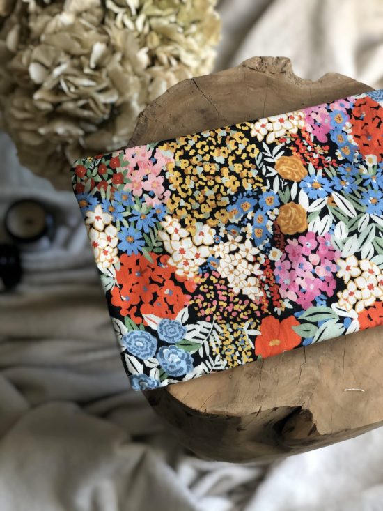 Pochette 100% upcycling - La Mode de Mélissa - Marque éthique et éco-responsable de vêtements - marque durable